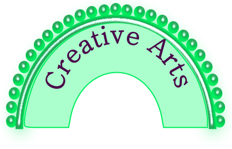 link to creative arts