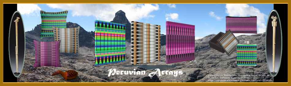 BTHQ Peruvian Array banner