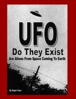 Bookcover: UFO Do They Exist